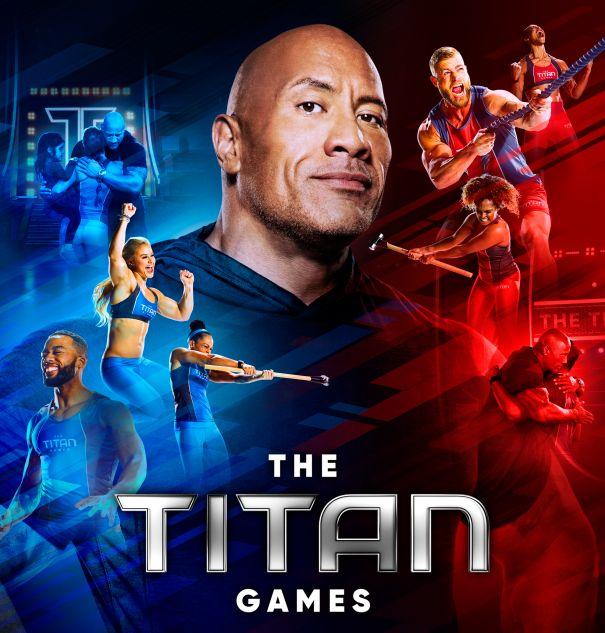 'The Titan Games' - Season Premiere