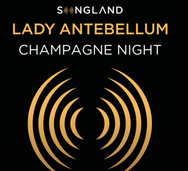 'Champagne Night' - Lady Antebellum
