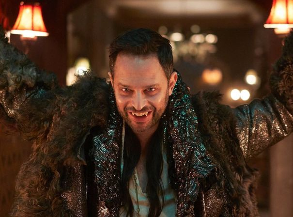 Renewed: 'What We Do In The Shadows'