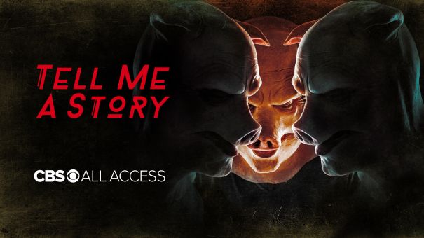 Cancelled: 'Tell Me A Story'