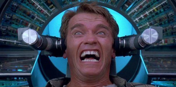 Arnold Schwarzenegger Was Not The First Choice