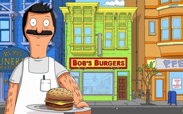 Renewed: 'Bob's Burgers'