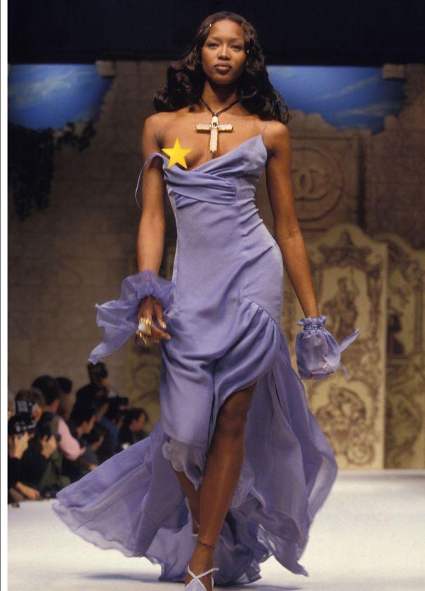 Chanel 1993