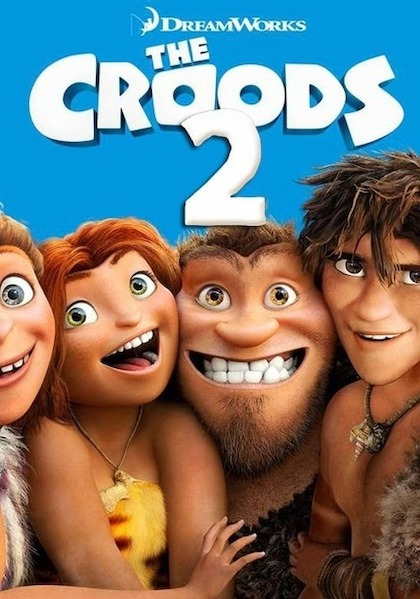 'The Croods 2'