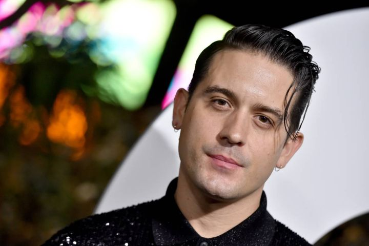G-Eazy attends the 2019 GQ Men of the Year at The West Hollywood Edition on Dec. 5, 2019 in West Hollywood, Calif. Axelle/Bauer-Griffin/FilmMagic