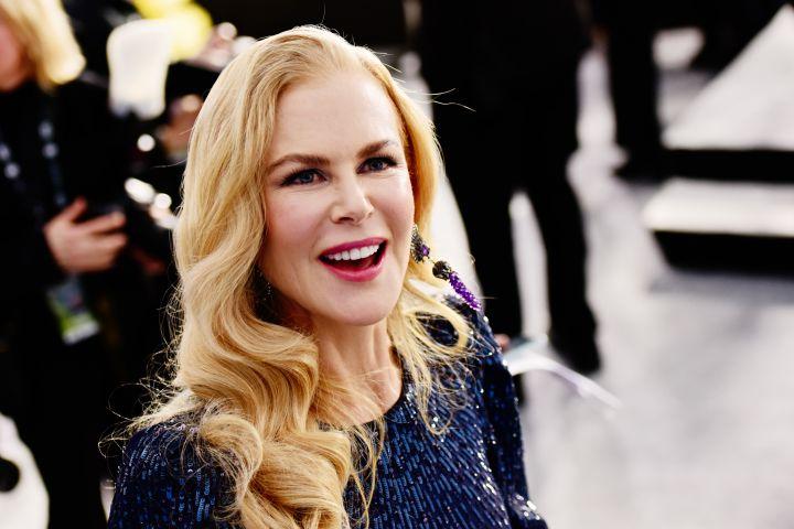 Nicole Kidman - Getty Images