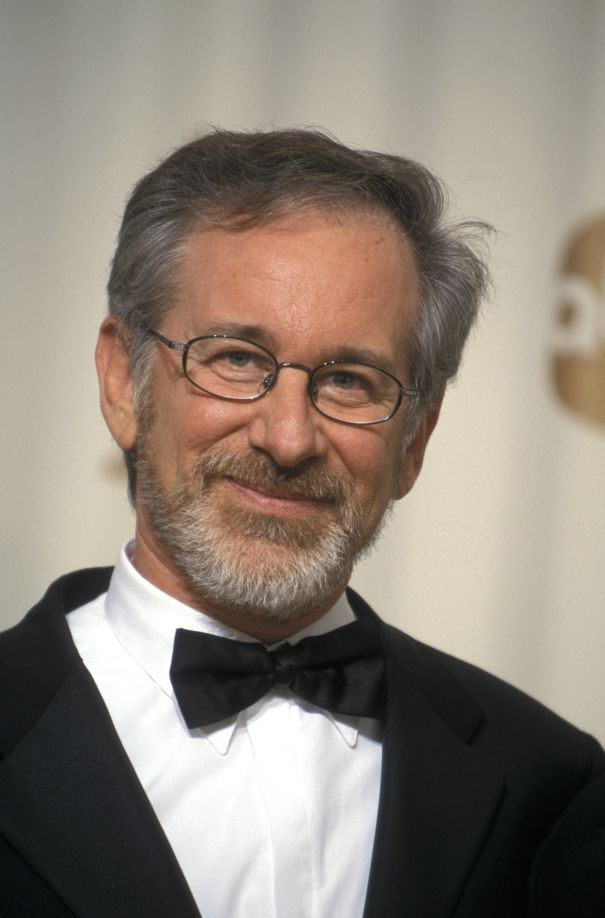 Steven Spielberg Asked Three Questions About It