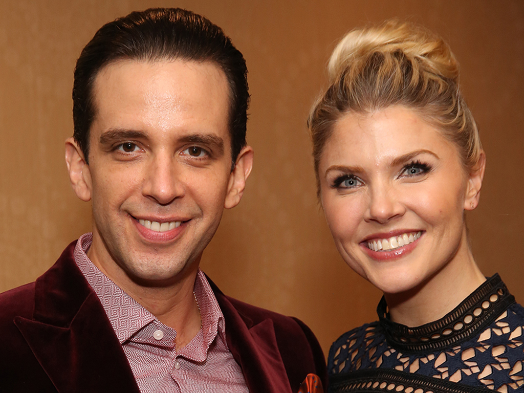 Nick Cordero's Wife Amanda Kloots Says He Will Need A Double Lung Transplant