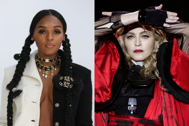 Janelle Monáe, Madonna & More Celebs Call For Action In Police Killing Of George Floyd