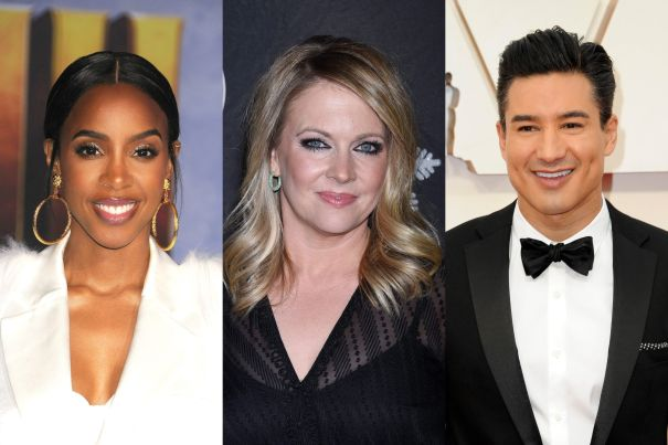 Lifetime Announces New Holiday Movies Starring Kelly Rowland, Melissa Joan Hart And Mario Lopez