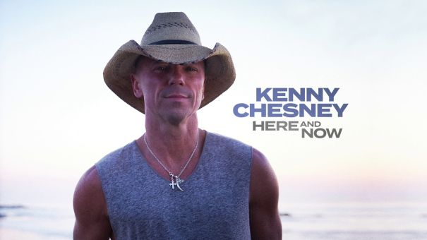 'Here And Now' - Kenny Chesney