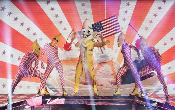 Renewed: 'The Masked Singer'