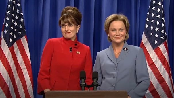 The Summer Of Palin