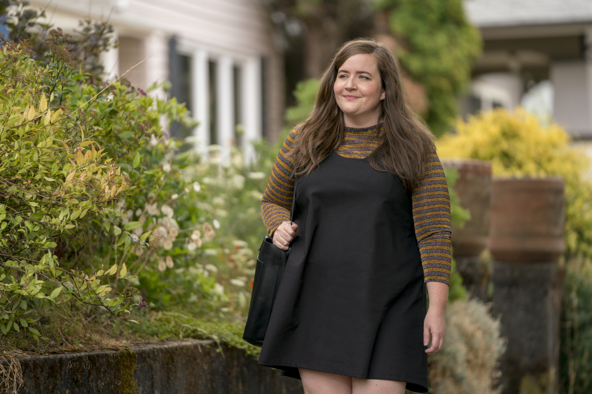 Aidy Bryant On Solo Series 'Shrill' And Her Future With 'Saturday Night Live'
