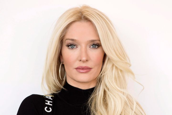 Erika Girardi. Photo: Taylor Jewell/Invision/AP/CP Images