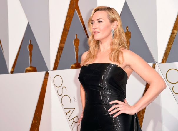 Kate Winslet To Take On Title Role In Lee Miller Biopic