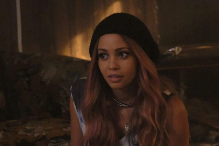 "Vanessa Morgan in ""Riverdale"". Photo: Bettina Strauss / The CW Network / courtesy Everett Collection / CP Images"