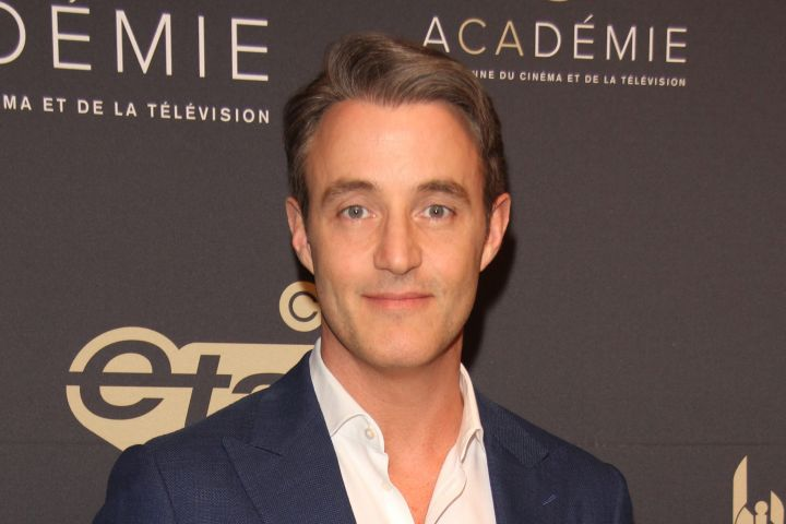 Ben Mulroney. Photo: CANADIAN PRESS IMAGES/Frank Arcuri/CP Images