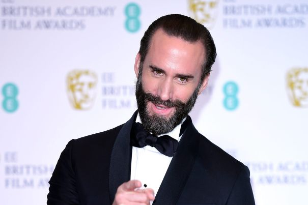 Joseph Fiennes To Play Extreme Athlete Wim Hof In 'The Ice Man'