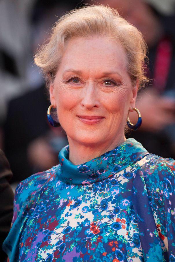 Meryl Streep - June 22