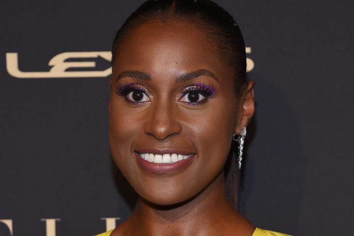 Issa Rae. Photo: CP Images