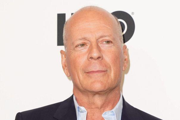 Bruce Willis To Star In Action Thriller 'Reactor'