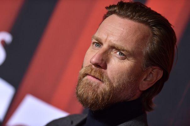 Ewan McGregor Joins Guillermo del Toro's 'Pinocchio'