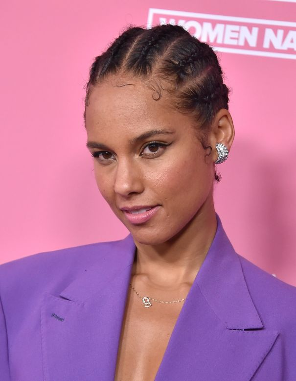 Alicia Keys To Host Revived 'Nick News' Special On Race