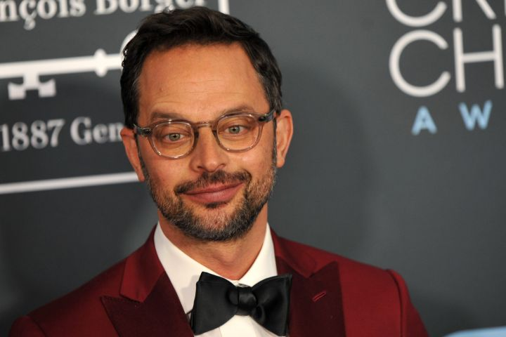 Nick Kroll. Photo: CPImages