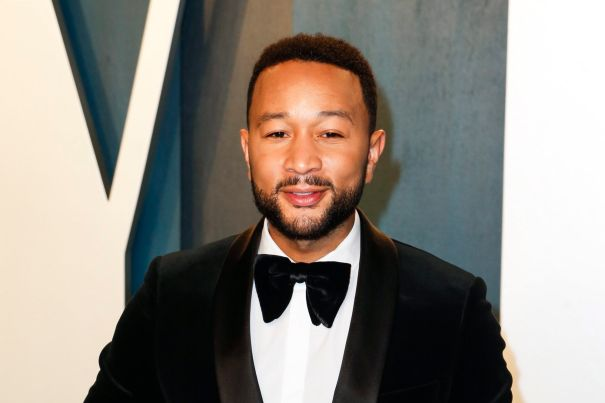 Father's Day With John Legend