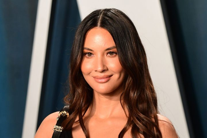 Olivia Munn. Photo: CP Images