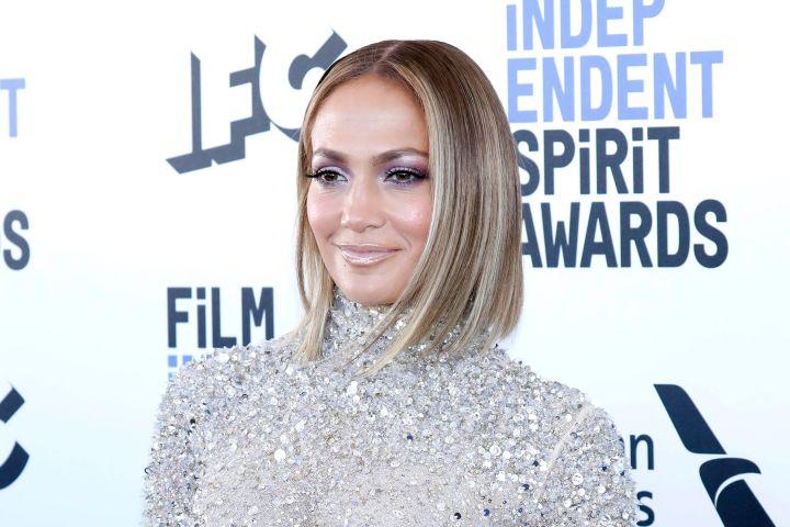 Jennifer Lopez. Photo: Dave Bedrosian/Geisler-Fotopress/DPA via ZUMA Press/CP Images