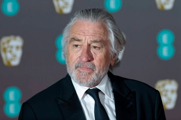 Robert De Niro Tops Star-Studded Additions To 'Armageddon Time'