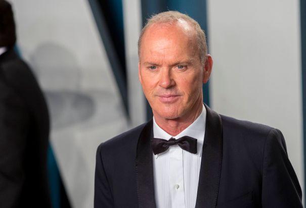 Michael Keaton Heads To Hulu