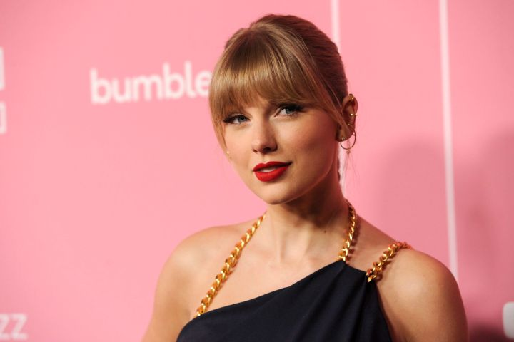 Taylor Swift. Photo: AP Photo/Chris Pizzello, File/CP Images