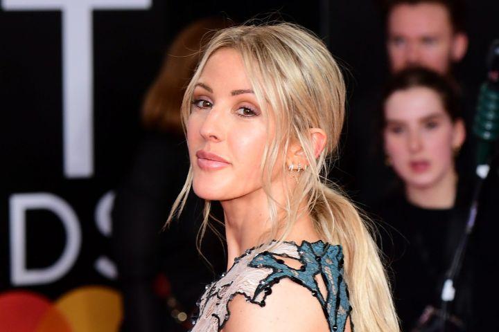 Ellie Goulding. Photo: CP Images