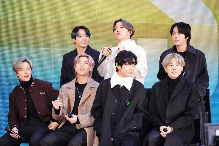 BTS Donates $1 Million To Black Lives Matter