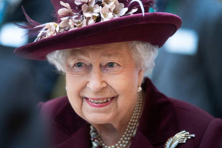 Queen Elizabeth. Photo: CPImages