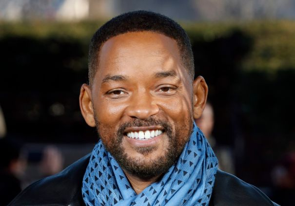 Will Smith To Star In Historic Runaway Slave Film 'Emancipation'