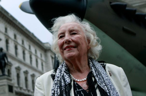 British Music Icon Vera Lynn Dies At 103