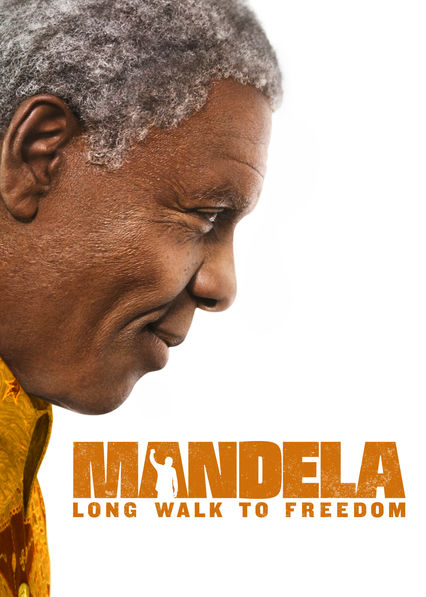 'Mandela: Long Walk To Freedom'