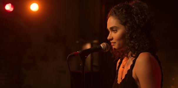 'Little Voice' - Series Premiere