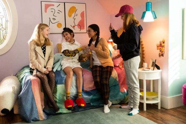 'The Baby-Sitters Club' - Series Premiere