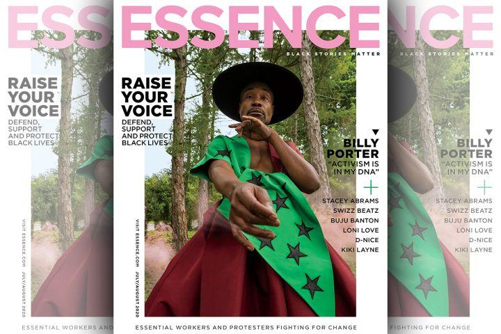 Photo: Essence Magazine