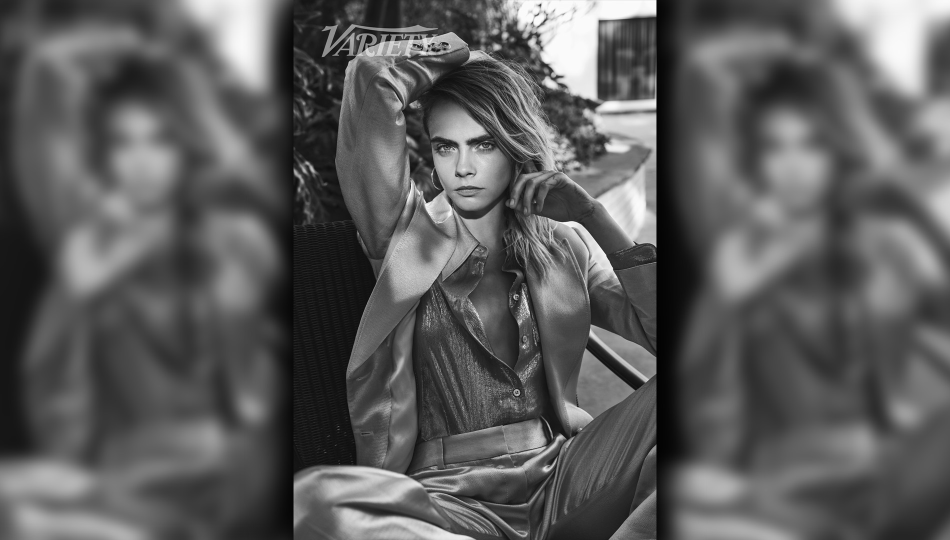 Cara Delevingne On Harvey Weinstein He Told Me I Couldn T Be With A Woman And Also Be An Actress Etcanada Com