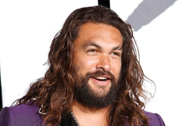 Jason Momoa To Voice Frosty The Snowman In New Live-Action Movie