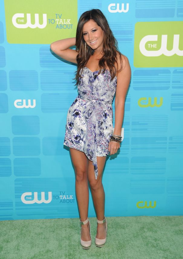 2010: The CW Network Upfront