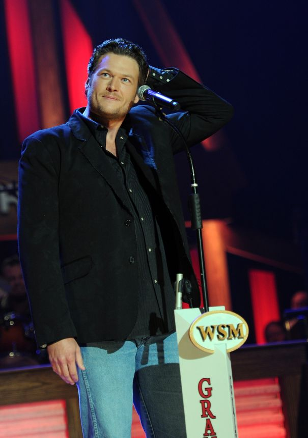 2010: The Newest Opry Member