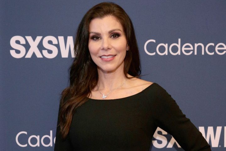 Heather Dubrow. Photo: Getty Images