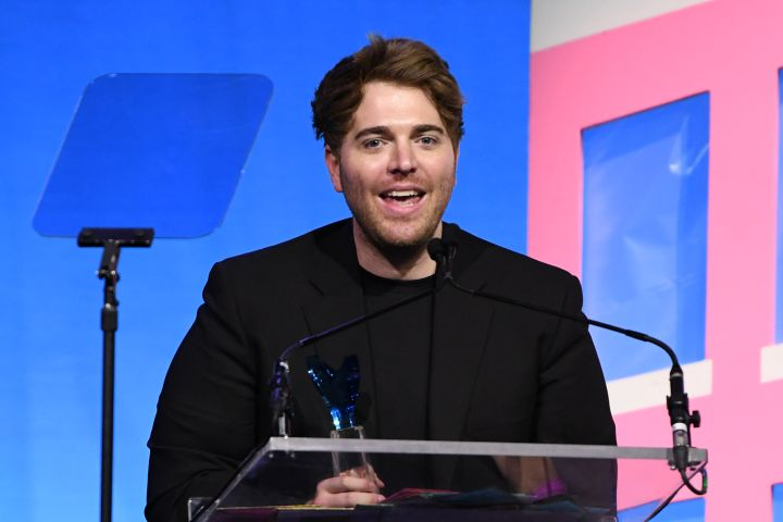 Noam Galai/Getty Images for Shorty Awards